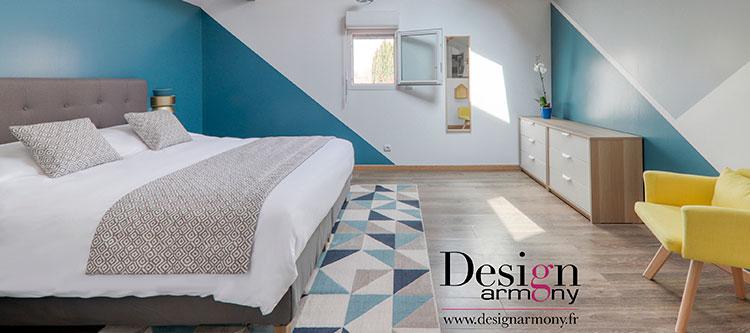 Chambre - Design Armony